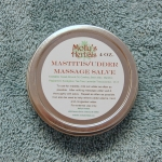 Mastitis / Udder Massage Salve