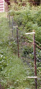 ELECTRIC FENCING | ELECTRIC FENCE EQUIPMENT | MOLE VALLEY
